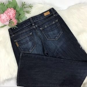 Paige jeans Hollywood Hills